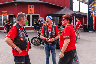 <b>IMG_9712</b><br>FH-DCE Super Rally® day one, Wednesday June 5th.